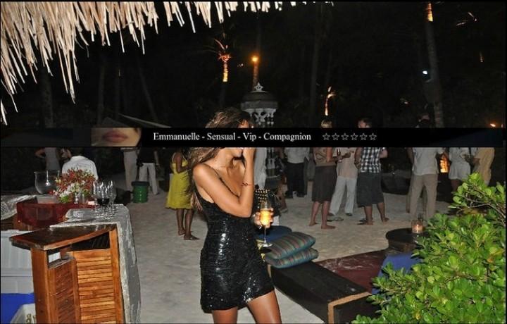 ghenea4 720x460 Imagini INCENDIARE! Madalina Ghenea face FURORI pe un site de prostituate! (FOTO)