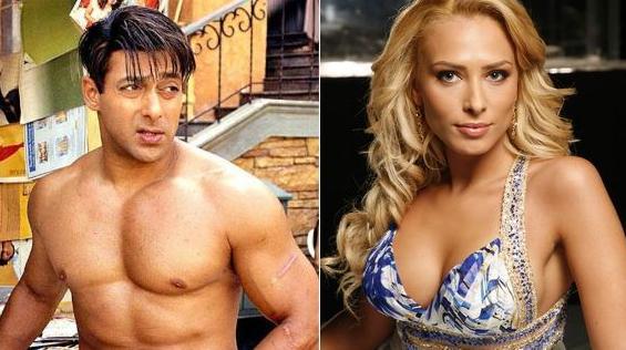 iulia + salman Iulia Vantur si Salman Khan sunt IMPREUNA de DOI ANI? Ce le a spus vedeta prietenilor!