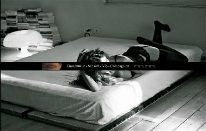 madalina.2 720x458 Imagini INCENDIARE! Madalina Ghenea face FURORI pe un site de prostituate! (FOTO)
