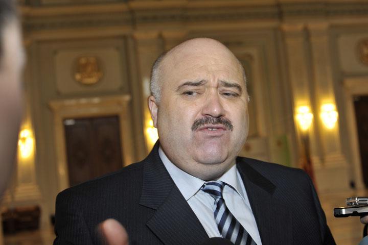 CATALIN VOICU FANE 8 Instanta a decis: Fostul senator Catalin Voicu, 7 ani de inchisoare