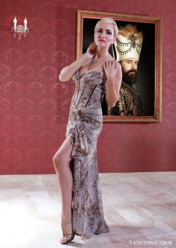 """Colectie Suleyman 4 356x500 Creatoarea Adela Diaconu il lanseaza in moda pe """"Suleyman Magnificul!"""""""