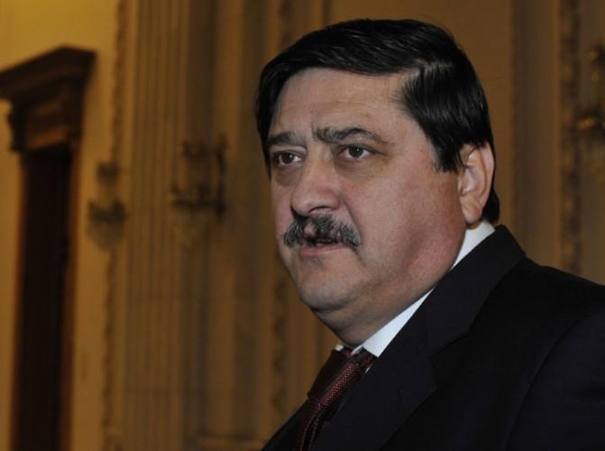 Constantin Nita ministru1 671x500 Procurorii cer pedeapsa cu executare in cazul fostului ministru Nita
