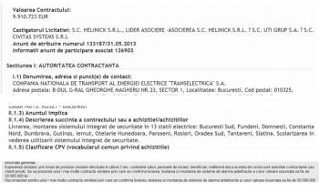 Trans 350x212 Contract cu dedicatie pentru Urdareanu si Retegan. Un mizilic, 10 milioane de euro!