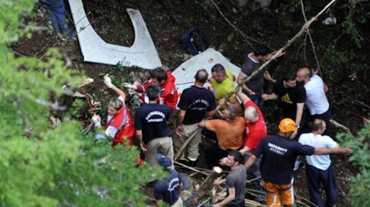 accident muntenegru oferul conducea cu viteza 20411 1 720x404 Marturia unui pasager, despre tragedia din Muntenegru: Soferul a depasit intr un loc total nepermis, cu o viteaza imensa!