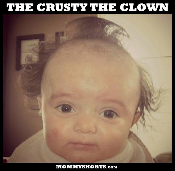 Cele Mai Amuzante Frizuri De Bebelusi Care Ti Pare Cea Mai