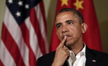 obama2 350x215 Cazul Snowden sparge buba in Orientul Mijlociu: Rusii s au retras din Siria. Israelul in alerta maxima de razboi!
