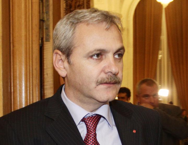 Liviu Dragnea, acuzat ca fabrica sondaje   national.ro
