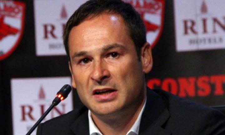 ionut.negoita fc Dinamo Afaceristul Ionut Negoita, pus sub control judiciar