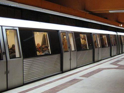 metrou Statia de metrou Pipera inchisa 3 zile, pentru modernizare