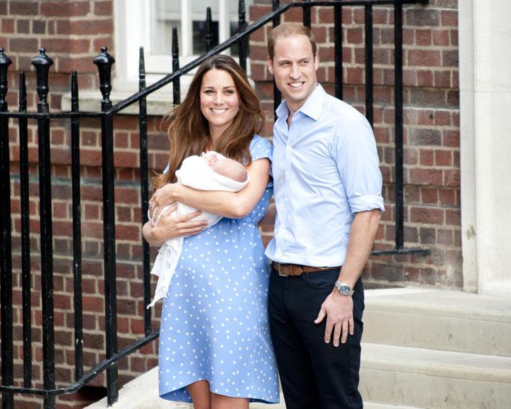 printul william hepta1 Regina i a promis tronul lui William peste capul printului Charles