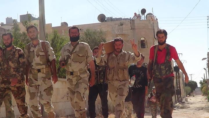 """ASL Alep SUA au decis inceperea razboiului in Orientul Mijlociu! Iata """"Planul Obama"""" de interventie militara in Siria"""