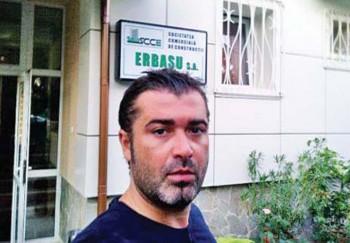 alex erbasu 350x243 Erbasu – contract de 9 milioane de euro de la primarul penal din Targoviste