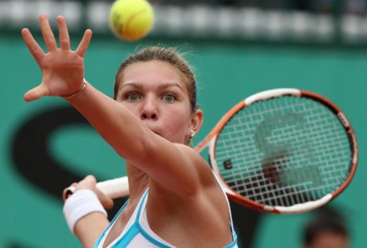 caseta simona halep parcurs Meciul dintre Simona Halep si Agnieszka Radwanska, semifinala de la Doha, este LIVE aici