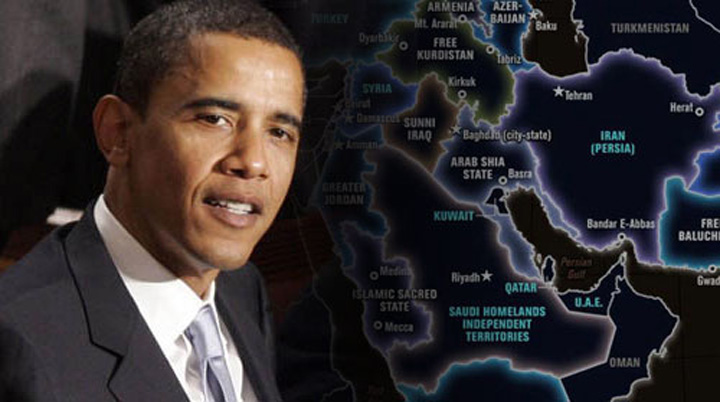 """obama1 SUA au decis inceperea razboiului in Orientul Mijlociu! Iata """"Planul Obama"""" de interventie militara in Siria"""
