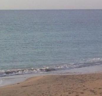 plaja1 346x5001 Un tanar s a inecat la Olimp
