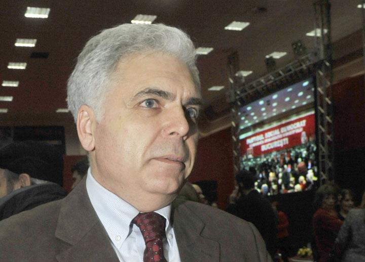 ADRIAN SEVERIN FANE 1 Adrian Severin, prima reactie dupa condamnare: o farsa judiciara