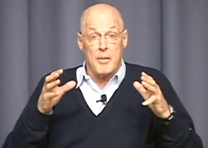 Henry Paulson Net Worth