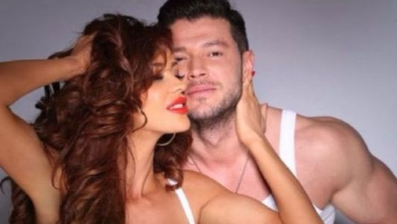 bianca dragusanu Bianca Dragusanu si Victor Slav, nunta cu jacuzzi