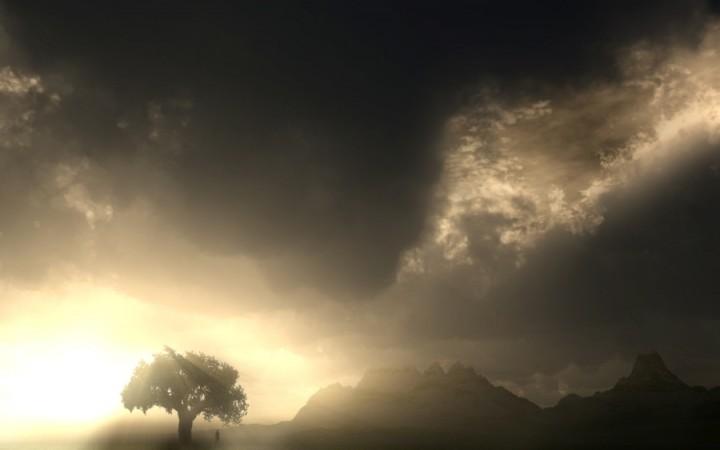 End Of Days by Shadow Trance 720x450 Nordicii sunt siguri! Sfarsitul lumii vine pe 22 februarie 2014