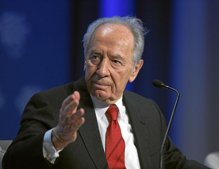 Shimon Peres Fostul presedinte israelian a fost inmormantat. Lideri ai lumii, la funeraliile lui S. Peres