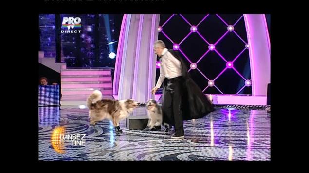 icobet2 Castigatorul de la Romanii au talent i a lasat pe toti muti la Dansez pentru tine!