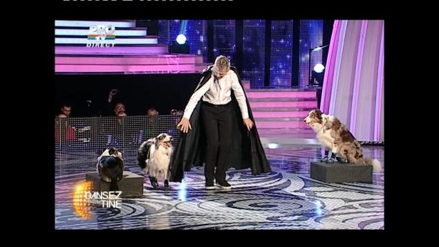 icobet3 Castigatorul de la Romanii au talent i a lasat pe toti muti la Dansez pentru tine!