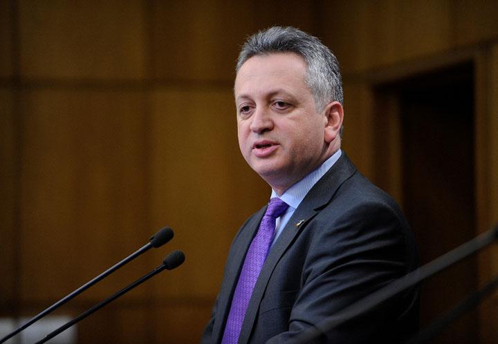 relu fenechiu Noua condamnare pentru Relu Fenechiu, fostul ministru aflat in detentie