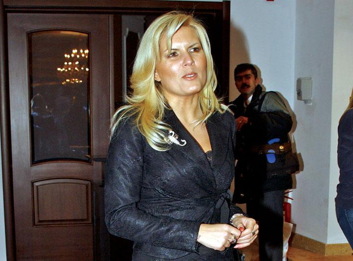 ELENA UDREA FANE 1921 Atat Udrea, cat si Tariceanu il contrazic pe Iohannis: O minciuna/A fost nu doar urmarit penal, ci chiar invinuit