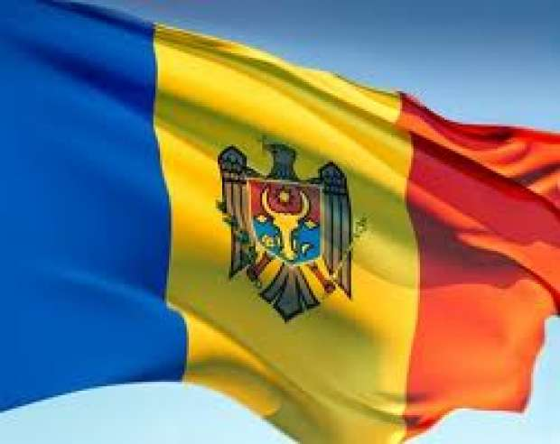 steag moldova Moldova isi alege presedintele. Sunt primele alegeri directe dupa 20 de ani