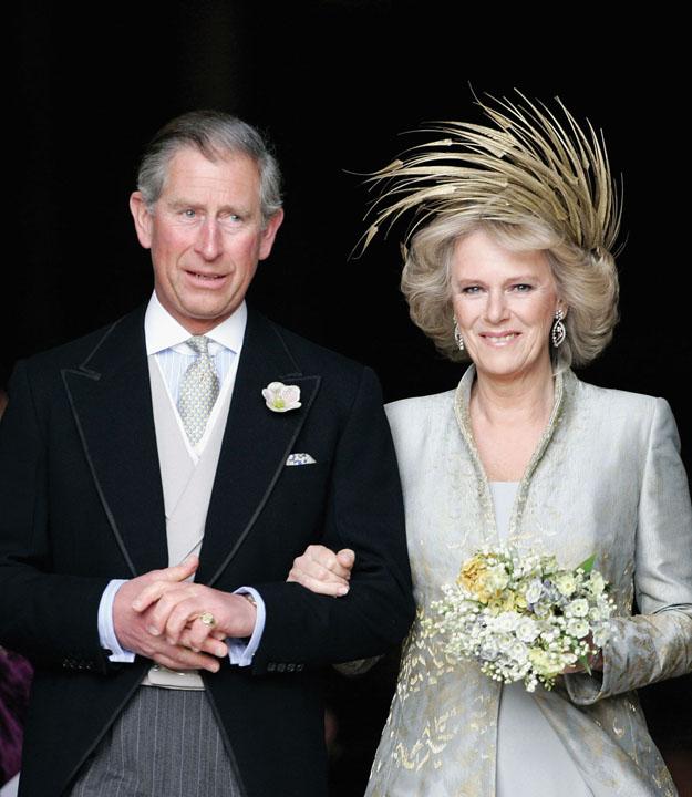 camilla parker bowles si charles Printul Charles ii sacrifica pe William si Harry pentru Camilla