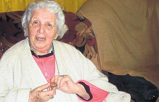 iolanda nicolaescu A murit Iolanda Nicolaescu