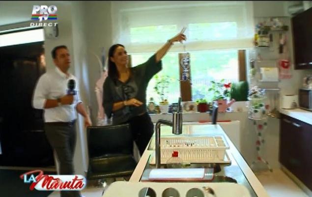 maruta1 Detaliile casatoriei Andreei Marin cu Tuncay Ozturk! Cum arata casa celor doi!