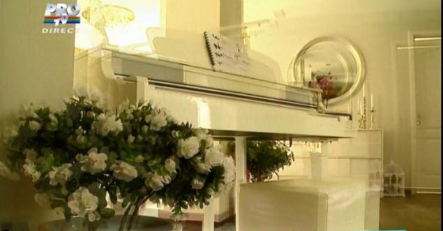 maruta2 Detaliile casatoriei Andreei Marin cu Tuncay Ozturk! Cum arata casa celor doi!