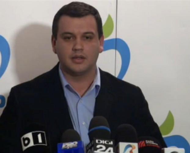 eugen tomac 622x500 Ce i a ajuns la urechi deputatului Tomac despre planul lui Dragnea pentru un nou premier