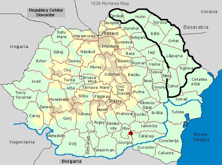 Plati Amanate Pentru Fostii Proprietari Din Basarabia Bucovina Si