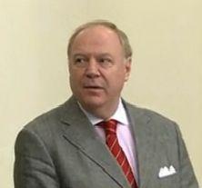 criastian dumitrescu interimar senat Scrisoare catre MAE. Se cere o analiza in legatura cu ambasadorul Maior
