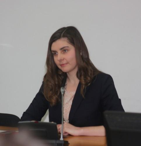 ioana petrescu RICA PETRESCU 483x500 Fostul ministru Ioana Petrescu trece la Pro Romania
