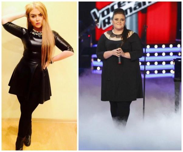 oana radu dieta prin care a slabit 50 kg in 6 luni 16 602x500 Oana Radu, fosta concurenta de la Vocea Romaniei, a slabit 53 de kilograme!