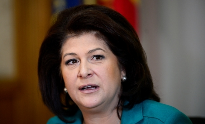 rovana plumb Plumbdeclara ca e afectata de condamnarea sefului PSD: eu cred in nevinovatia lui Dragnea