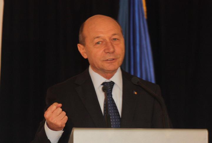 TRAIAN BASESCU RICA PETRESCU1 Ponta, intalnire secreta cu Putin!