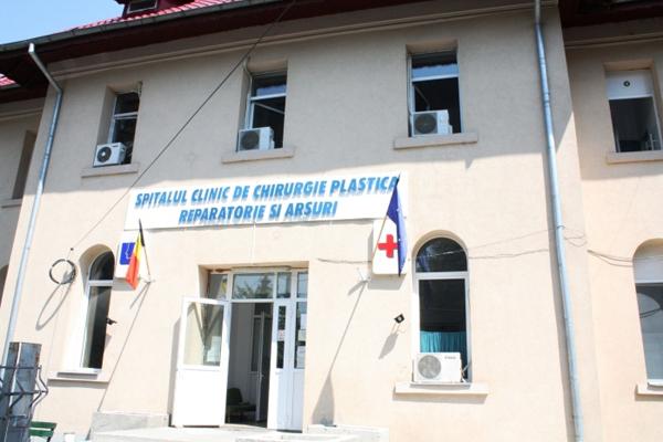 spitalul de arsi Sectia de Terapie Intensiva de la Spitalul de Arsi e din nou functionala