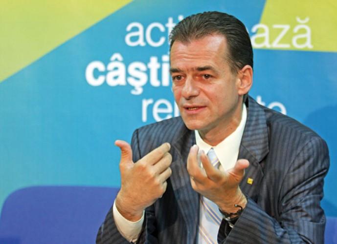 LUDOVIC ORBAN FANE 120 689x500 Ludovic Orban recunoaste ca a vorbit cu Iohannis inainte sa ia o decizie esentiala