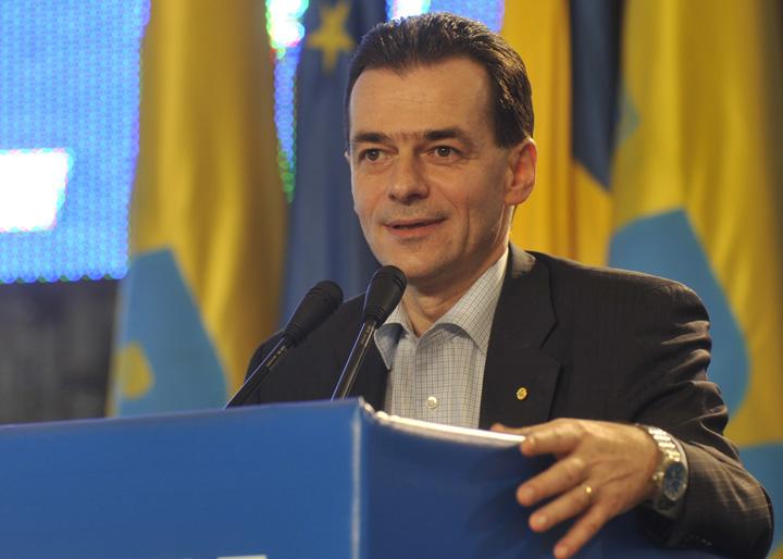 LUDOVIC ORBAN FANE 42 Ludovic Orban, achitat. Primele declaratii ale fostului deputat