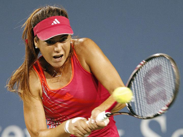 Sorana agerpres 6381326 Avem patru romance in turul 2 la Wimbledon