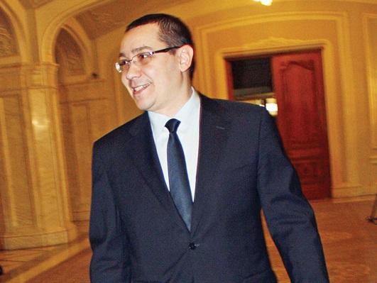 VICTOR PONTA RICA PETRESCU11 Ponta spune ca nu vrea sefia PRU: As vrea sa raman la PSD