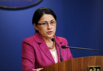 ecaterina andronescu 350x240 Ce nume cunoscute vor ajunge in noul Parlament, dupa alegeri