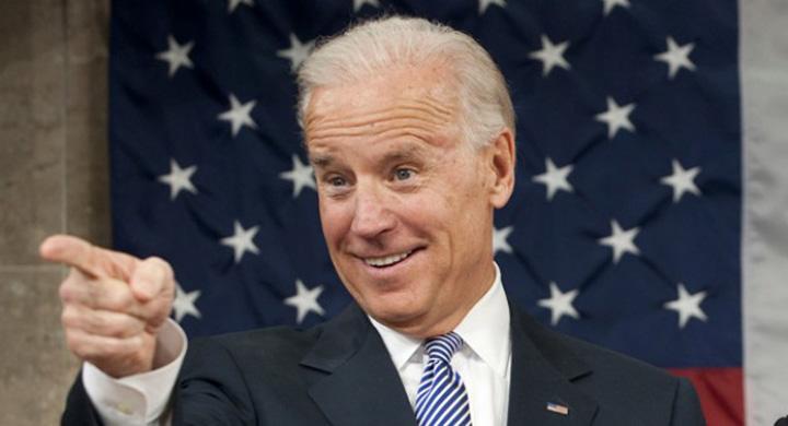 jb Valeu, Ponta! Joe Biden descinde la Bucuresti!