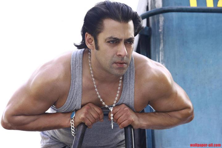 salman khan1 Actorul indian Salman Khan, condamnat la cinci ani de inchisoare