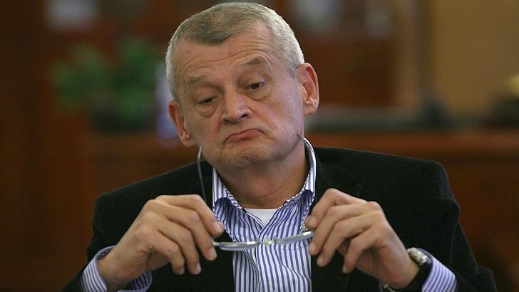 sorin oprescu Fostul primar Sorin Oprescu, 4 ani si 4 luni de inchisoare in prima instanta