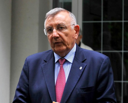 Chiliman RICA1 Andrei Chiliman l a dat in judecata pe premierul Victor Ponta